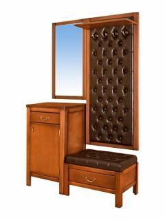 Мебель для прихожей Лотос