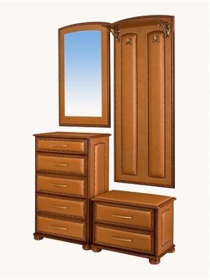 Мебель для прихожей Парма