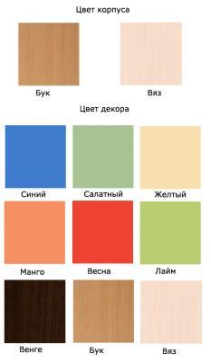 Кровать-чердак Карлсон Мини-10-6