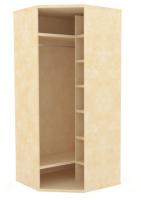 Корпус шкаф углового Александрия 625.060 М