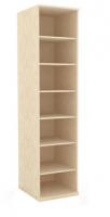 Корпус шкаф одностворчатого Александрия 625.040 М