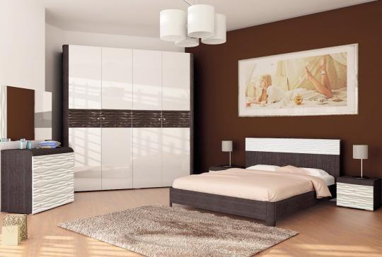 Мебель для спальни Соната-3