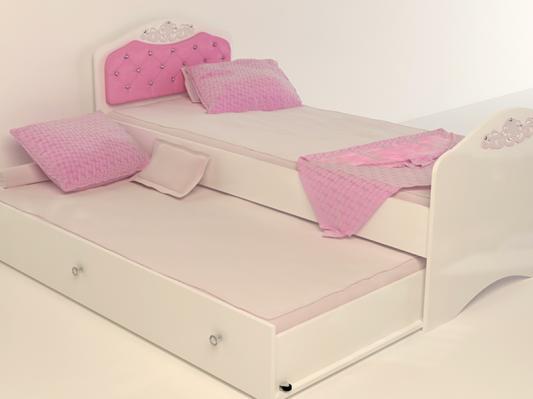 Ящик под кровать Princess