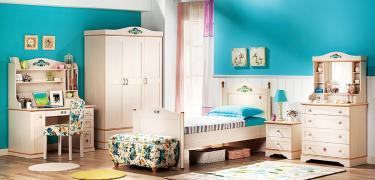 Подростковая комната Flora