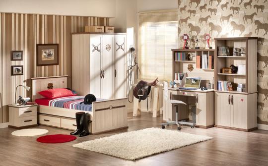 Подростковая комната Royal