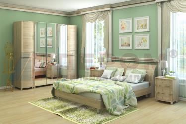 Мебель для спальни Дольче Нотте