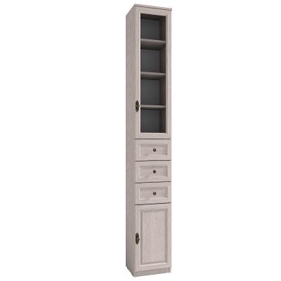 Шкаф для книг Montpellier 8