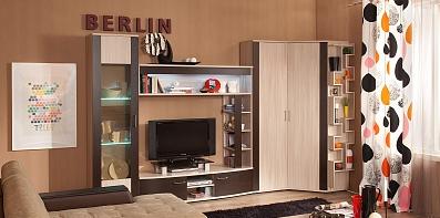 Гостиная Berlin-3