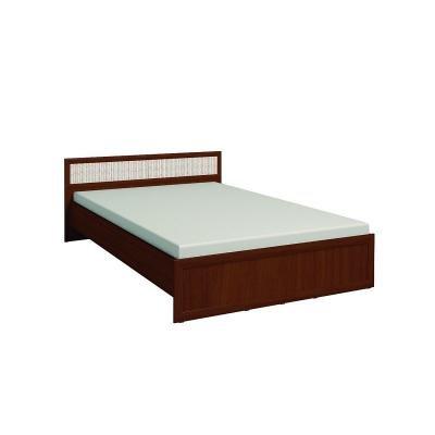 Кровать Милана с основанием (без матраса)