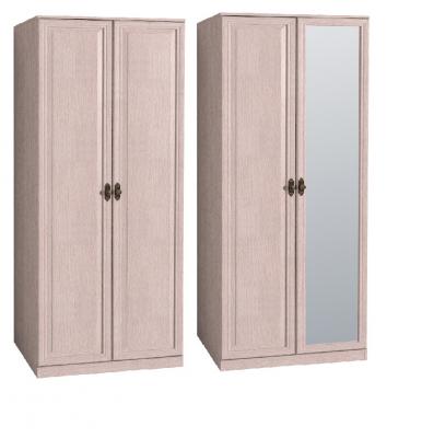 Шкаф для одежды  Montpellier без карниза (1,2)