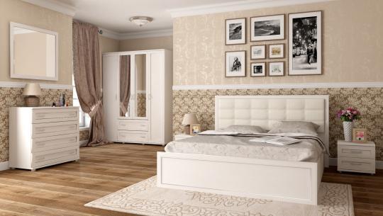 Спальня Ника-Люкс-1