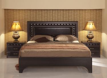 Кровать Вирджиния 1600х2000 мм. без основания, без матраса