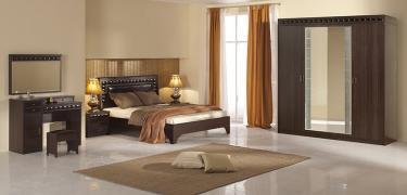 Спальный гарнитур Вирджиния