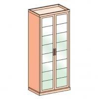 Шкаф двухдверный Петра-М