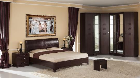 Спальный гарнитур Петра
