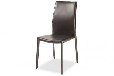 Металлический стул VIOLA коричневый