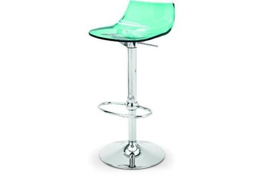 Барный стул LED