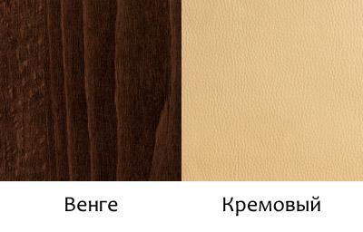 Стул деревянный ADRIANA-1