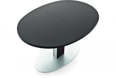 Стол деревянный THESIS CB/4756-E венге/коричневый