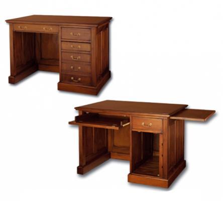 Стол письменный DCBH-M