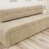 Кухонный диван Бристоль-7