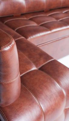 Кухонный угловой диван Бристоль-5