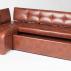 Кухонный угловой диван Бристоль-1