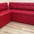 Кухонный угловой диван Бристоль-6
