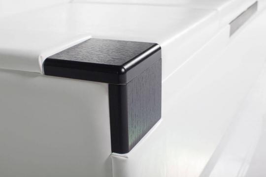 Кухонный угловой диван КВАДРО-3