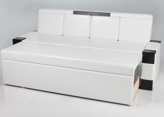 Кухонный диван КВАДРО-2
