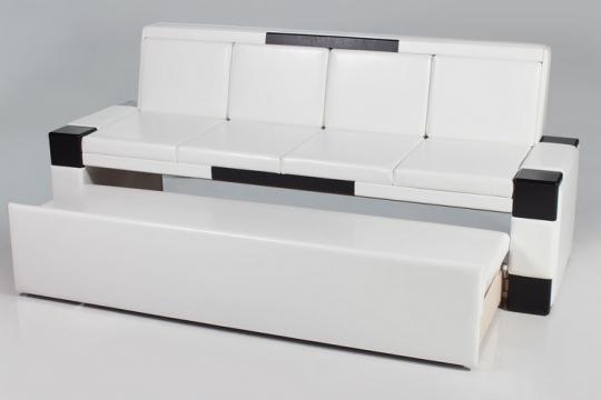 Кухонный диван КВАДРО-1
