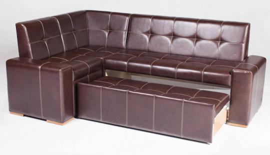 Кухонный угловой диван Мадрид-1