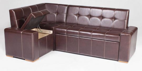 Кухонный угловой диван Мадрид-3