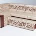 Кухонный угловой диван ОСТИН-Т-1