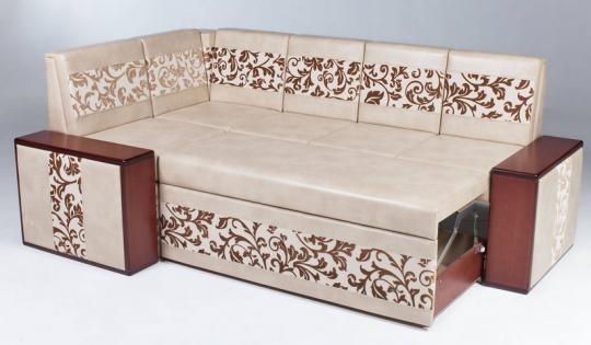 Кухонный угловой диван ОСТИН-Т-2