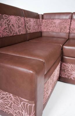Кухонный угловой диван Остин-М-7
