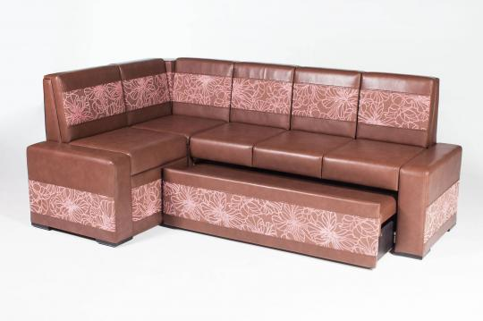 Кухонный угловой диван Остин-М-3