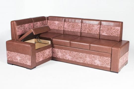 Кухонный угловой диван Остин-М-5