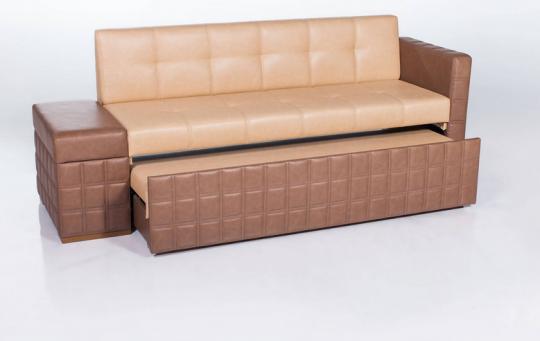 Кухонный диван Престон-3