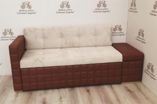 Кухонный диван Престон-9