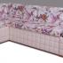 Кухонный угловой диван Престон-2