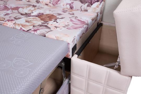 Кухонный угловой диван Престон-9
