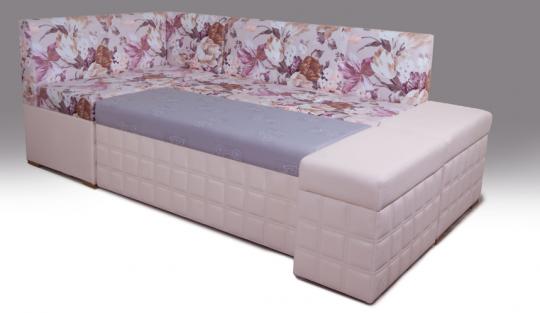 Кухонный угловой диван Престон-6