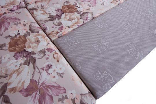 Кухонный угловой диван Престон-7