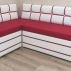 Кухонный угловой диван Рио-1