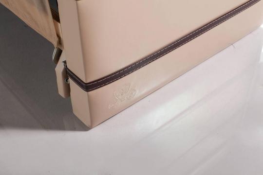 Кухонный угловой диван Рио-6