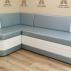 Кухонный угловой диван Чикаго-7
