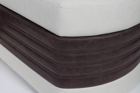 Кухонный угловой диван Чикаго-4