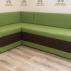 Кухонный угловой диван Чикаго-6