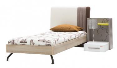 Кровать My World MW-1100/MW-1102 (без матраса)